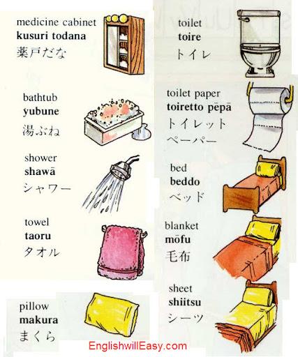 英語日本語ピクチャーディクショナリー English Japanese Picture Dictionary