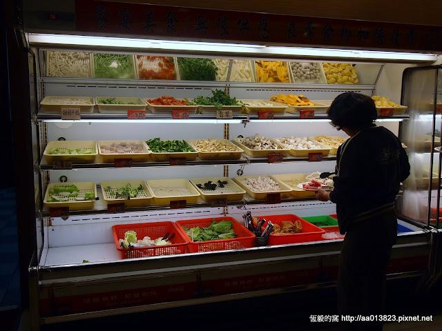 [食記]滿雁火鍋(20121229更新) @ 恆毅的窩 :: 痞客邦