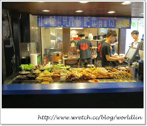 《美食│臺中‧三輪車關東煮》我最愛的關東煮店~ @ ♫♫跟著鈴鈴一起去旅行♫♫ :: 痞客邦