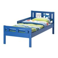 Toddler Bed Rail For Ikea Bed  Nazarm.com