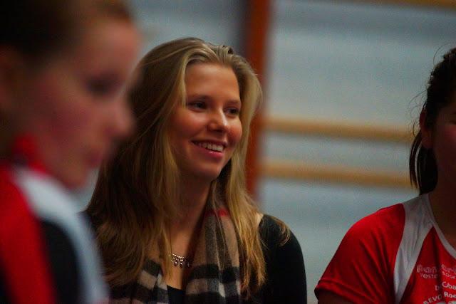Amber Vanderbeke