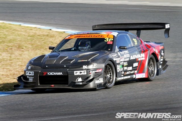 Scorch Racing S15 (2012 World Time Attack Challenge)