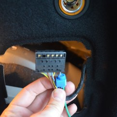 5 Pin Flat Trailer Wiring Diagram Molex Connector R60 Countryman - North American Motoring
