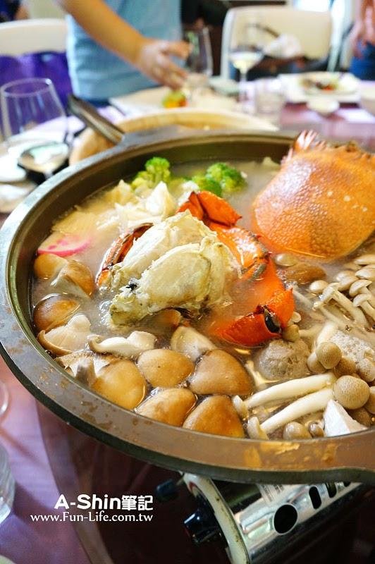 宜蘭頭城農場-無菜單料理餐廳-藏酒酒莊15