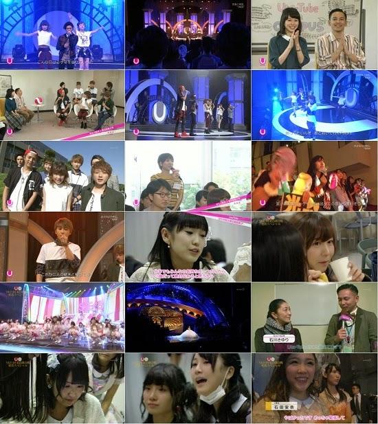 (TV-Variety)(720p) SKE48 – Uta-Tube 150226