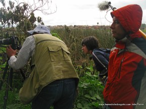 Humedal Tibabuyes, cortometraje