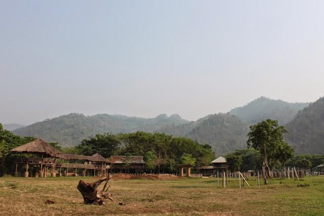 rural experiences