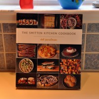 The Smitten Kitchen Cookbook: Best Blogiversary Present Ever