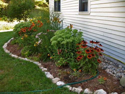 crie jardim idias para jardins