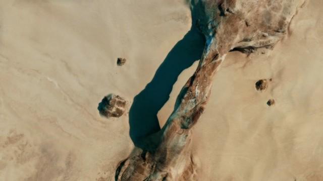 *Louis Vuitton 路易威登 3D火星探索:「Red Journey」! 4
