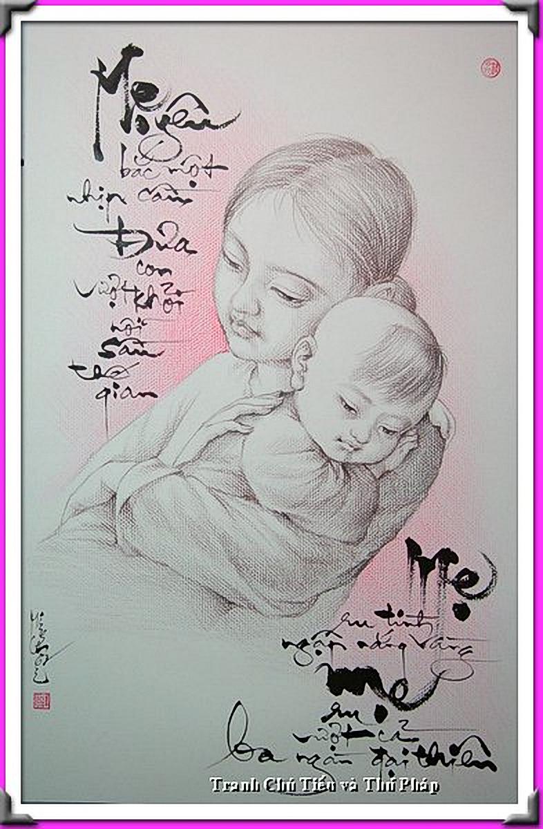 Danh ngôn dành cho mẹ