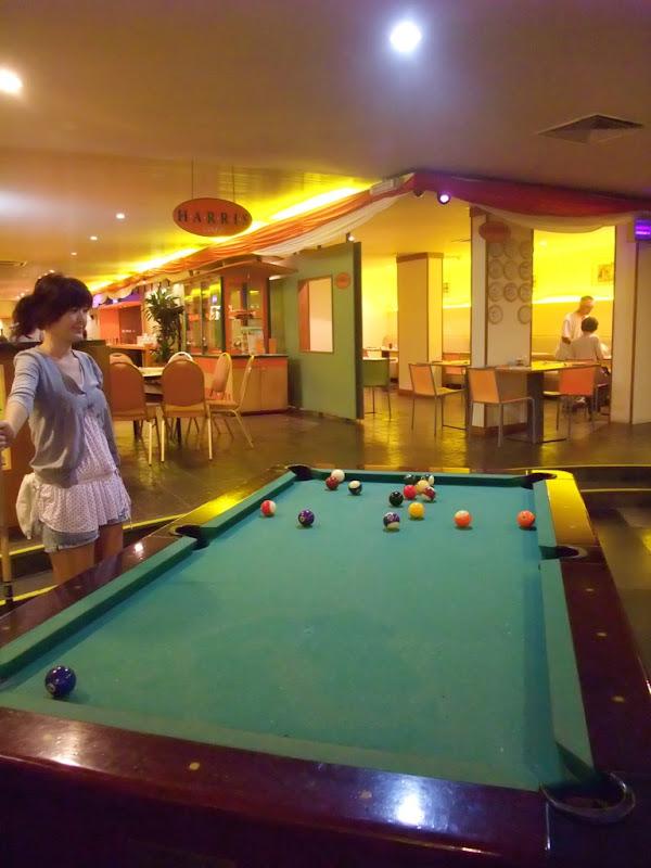 Harris Resort Pool