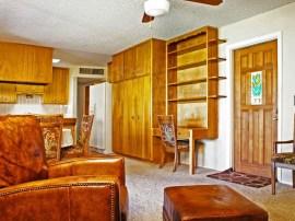 Alternate family room view for homes for sale in Scottsdale AZ