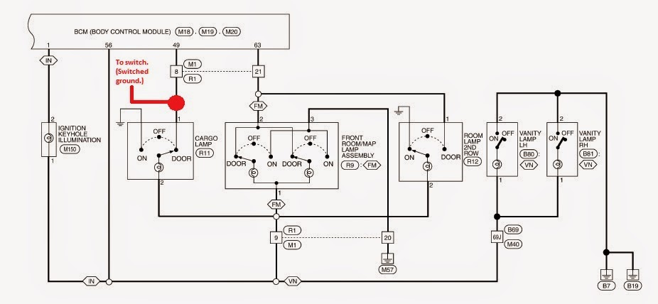 Wiring Diagram To Gm 15272189 Sn 5766,Diagram • Love