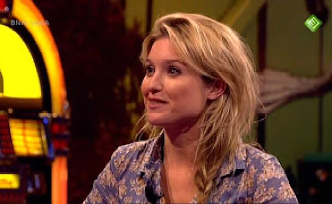Bekende Nederlandse Presentatrices Lauren Verster