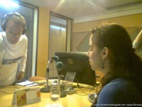 Humedales Bogota en la Radio