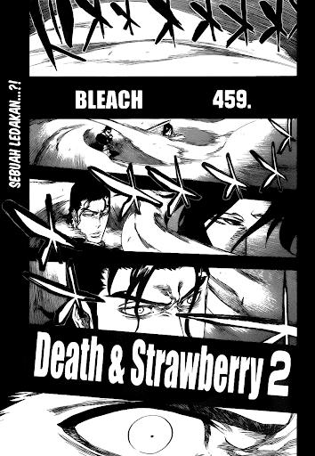 Bleach 459 page 18