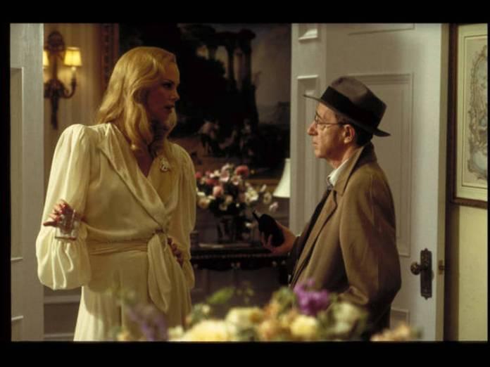 Woody Allen alegra al espectador con su simple presencia en pantalla