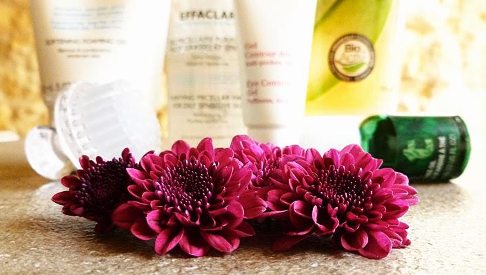 routine beauté, soins visage, comment avoir une jolie peau, se débarrasser des imperfections, cosmétiques La Roche-Posay