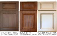 Rustic Kitchen Cabinet Doors - Kitchen Design Photos 2015