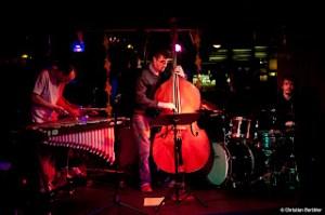 David Patrois - 18 mai 2012