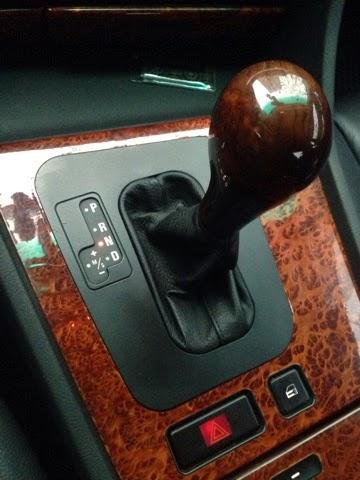 老亨利的汽車日記: BMW E38 735i 試駕