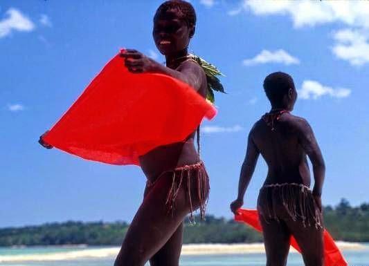 племя джарава
