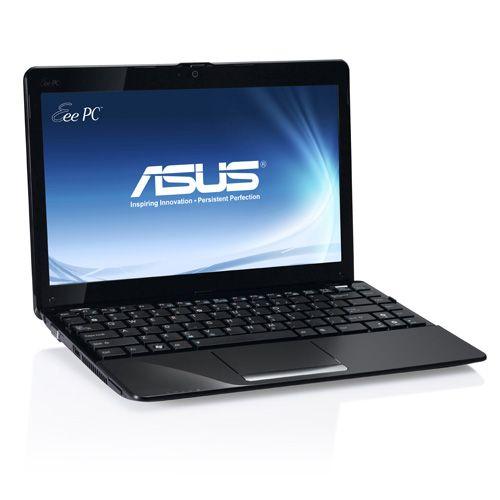 P 500 Spesifikasi dan Sedikit Review Asus Eee PC 1215P