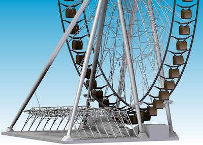 Chicago speed dating ferris wheel october