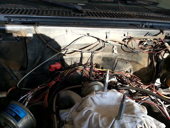 Not Working Properly Chevrolet Forum Chevy Gmos 04 Wiring Diagram