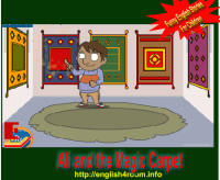 The Magic Carpet Story - Carpet Vidalondon