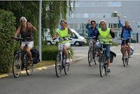 West-Vlaanderens Mooiste fietsen in 2013