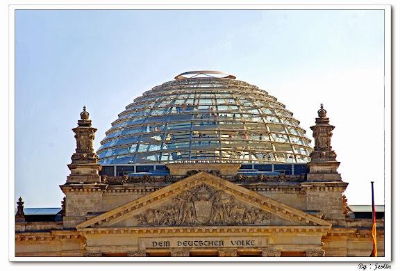 德國國會大廈
