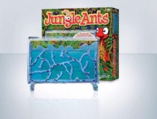 Hormiguero-artificial-gel-niños-regalo-hormigas