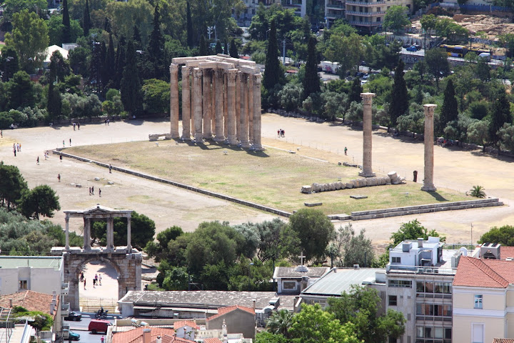 This is Athens, not Sparta!! @ 雜草蔓藤 :: 痞客邦