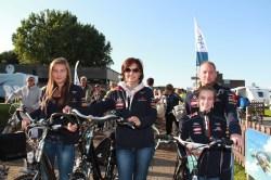 West-Vlaanderens Mooiste openingsrit 2014