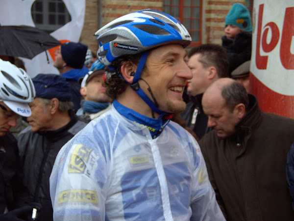 Tim Meeusen