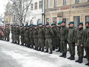 IX Marsz Szlakiem Puławiaków