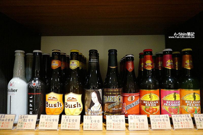 高雄啤酒專賣店,啤酒瘋Beer Bee-7