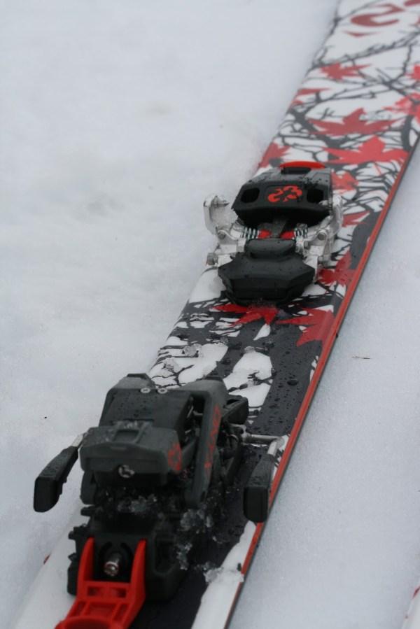 Genuine Guide Gear Rafting Canyoning Zip Trek Ski