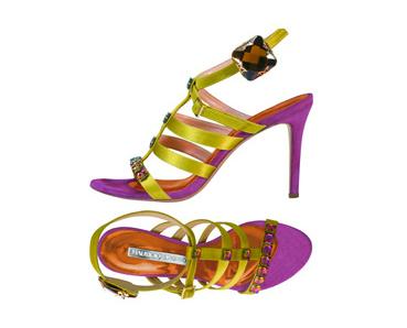 Shoes by Mauricio Medeiros