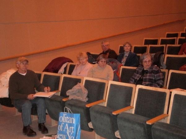 Fenimore Art Museum Fenimore' Volunteer Docent Program