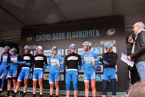 Team Wanty Groupe Gobert