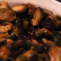 Caramelized Brussels Sprouts - Joy of Cooking