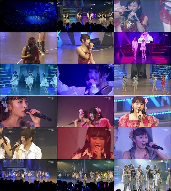 (TV-Variety)(1080i) AKB48グループ 冬だ!ライブだ!ごった煮だ!~遠征出来なかった君たちへ~チームBⅡ公演 150607