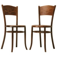 Gary C.Sharpe: Thonet Bentwood Furniture