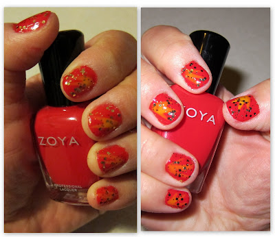 Chinese New Year Nail Base Color Zoya America Yellow Stripes L A Colors Art Deco Gold Sparkles Winmax York Pedicure