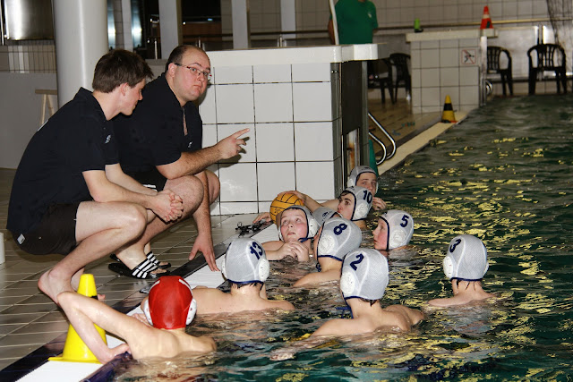 Waterpolo Roeselare U15