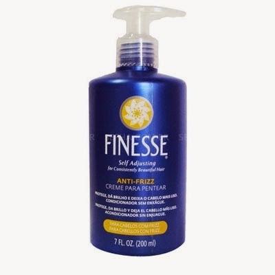Prêmio Nova de Beleza 2011 -Finesse