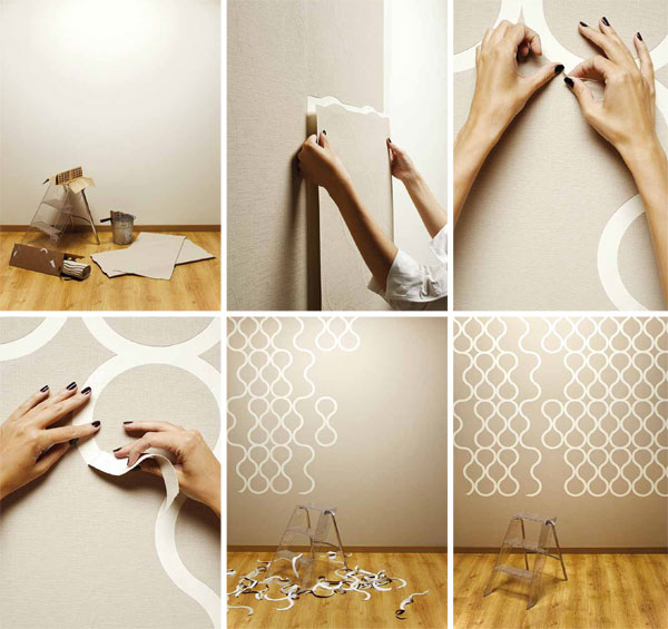 Papeles de pared personalizables